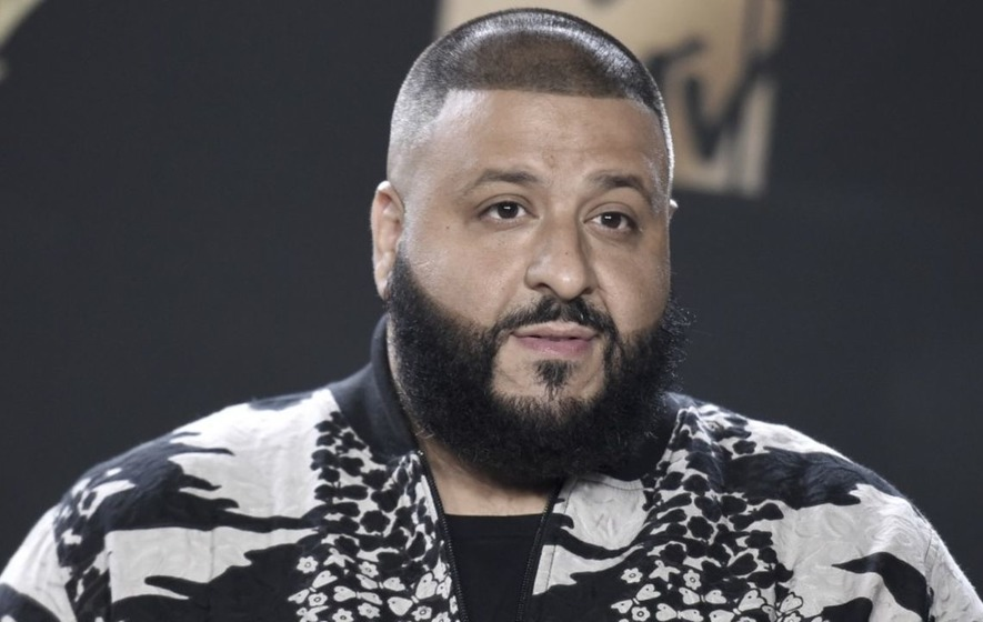 DJ Khaled Crashed These Students Graduation Ceremony In The Most Way