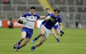 Monaghan minors should have enough to progress past Fermanagh
