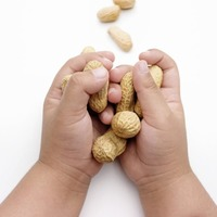 Key to tackling allergies may lie in eating foods with allergens during infancy