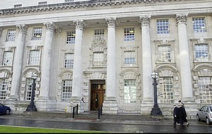 Man found with weapons in car refused permission to return to family home in Larne