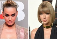 Ruby Rose is really not impressed with Katy Perry's new track 'about Taylor Swift'