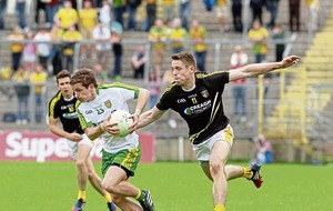 New-look Donegal should still be too strong for re-shaped Antrim