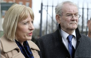 Family appeal directly to Kingsmill killers