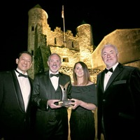 Another 'Titanic' night for tourism sector at Enniskillen Castle