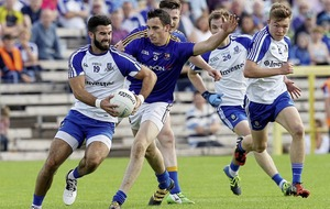 Neil McAdam - Monaghan's invisible wall ready for another Ulster campaign