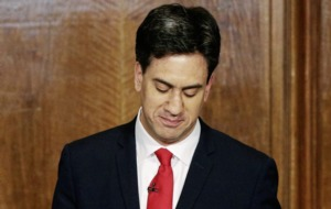 Milliband: Nasty party is well and truly back as he criticises Tory manifesto