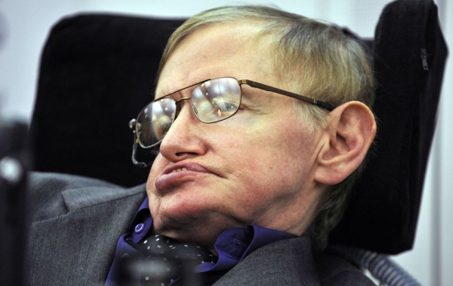 We need to colonise other planets now, says Stephen Hawking