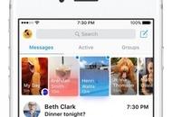 Facebook Messenger has had a makeover