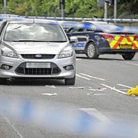 Elderly man taken to hospital after east Belfast crash