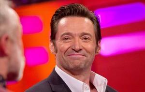 Awkward alert! Hugh Jackman didn't even know wolverines were real before X-Men