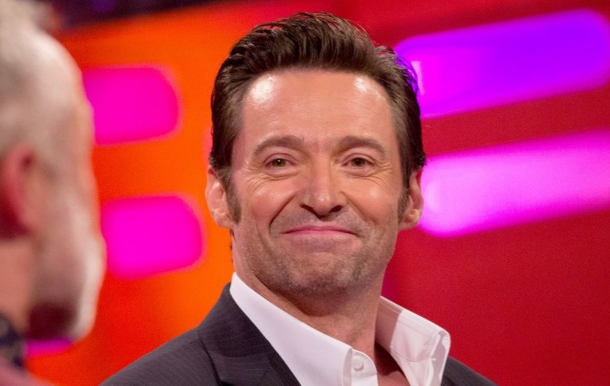 Awkward alert! Hugh Jackman didn't even know wolverines were real before X-Men