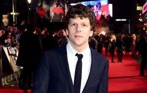 Jesse Eisenberg to play French mime Marcel Marceau in new war film