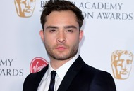Ed Westwick hopes part in BBC comedy White Gold 'smashes' his Gossip Girl role