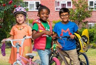 Urban setting for new CBeebies drama Apple Tree House