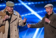 Teenagers and pensioners strike a chord with BGT viewers