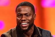 Wedgies and other school pranks helped Kevin Hart perfect the art of comedy
