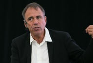 Spy author Anthony Horowitz 'warned off' creating a black character