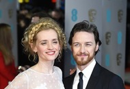 Anne-Marie Duff says sense of humour important during divorce from James McAvoy