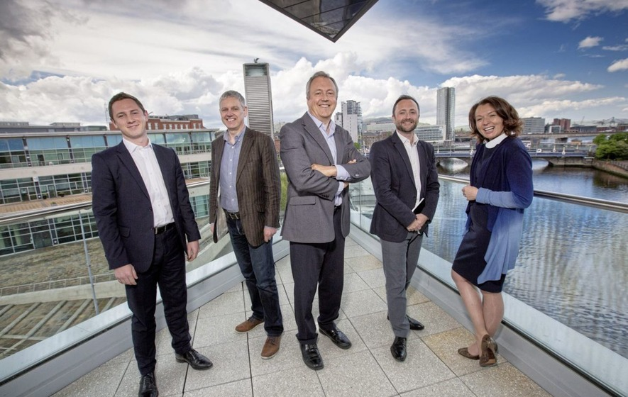 New funding boost launch for high-growth start-ups