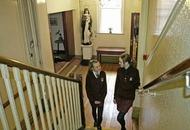 West Belfast girls' grammar tops A-level list again