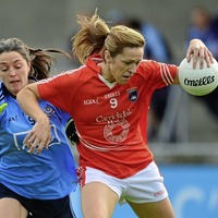Ulster beat Munster to claim ladies' football inter-provincial title