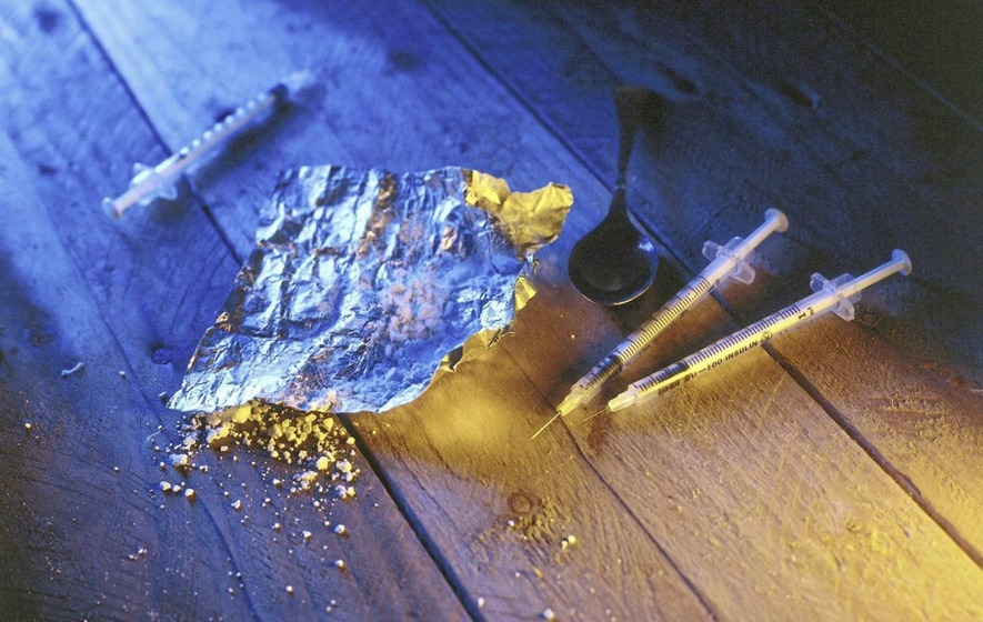 Waiting times for heroin addiction treatment branded a disgrace