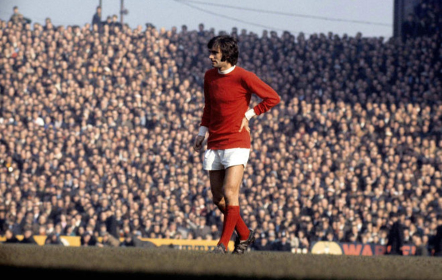 On This Day - May 22 1946: George Best was born