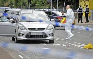 Police appeal after elderly pedestrian dies in east Belfast collision