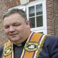 Church minister describes Michelle O'Neill 'explosives' remark as 'private joke'