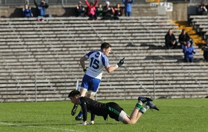 Monaghan overpower Fermanagh in Ulster Championship opener