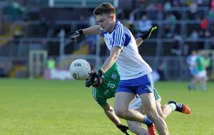 Monaghan v Fermanagh stats