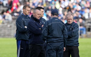Monaghan boss Malachy O'Rourke wants his side to be even more clinical
