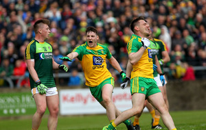 Ulster Senior Football Championship quarter-final: What we learned about Donegal and Antrim