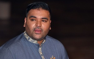 Naughty Boy to support Justin Bieber at British Summer Time festival
