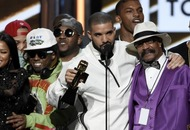 Drake topples Adele's record after scooping 13 gongs at Billboard Music Awards