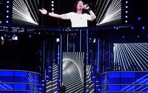 Tribute paid to 'true innovator' Chris Cornell at Billboard Awards