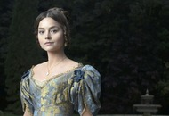 First look at Jenna Coleman in Victoria's second series released
