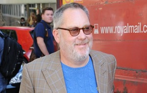 Corrie fan Vic Reeves 'made up' over role in favourite soap