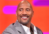 Lee Child: Dwayne Johnson could have been Jack Reacher ... if he was more famous
