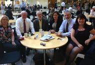 Gerry Adams: Jeremy Corbyn respected Sinn Féin's democratic mandate
