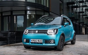 Suzuki Ignis: Scrappy-Doo takes on the city car