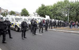 Republicans reveal plans for anti-internment parade through Belfast