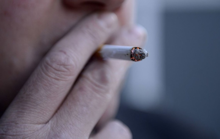 Smoking 'light' cigarettes could leave you more vulnerable to lung cancer