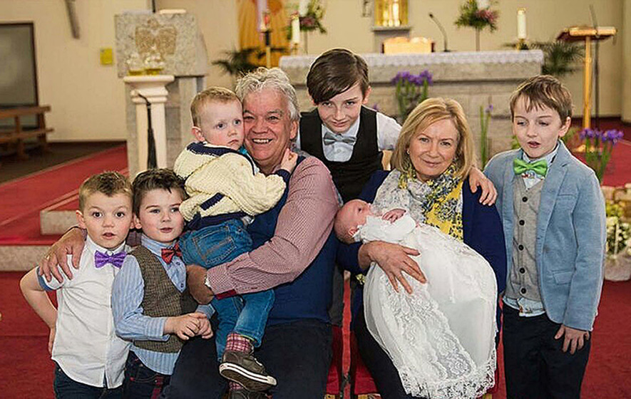 Grandmother trapped in hospital 11 weeks over carer shortage finally goes home