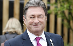 Alan Titchmarsh: Chelsea Flower Show is the 'height of horticultural excellence'