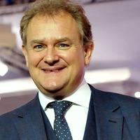 Hugh Bonneville squashes Downton Abbey film rumours