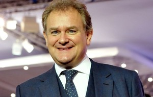 Hugh Bonneville squashes Downton Abbey film rumours