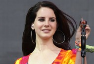 Lana Del Rey and The Weeknd dance on Hollywood sign in new video
