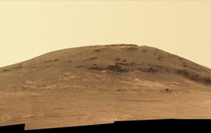 Check out these amazing Opportunity Rover images after 150 months on Mars