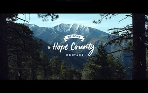 The first teasers for Far Cry 5 are here